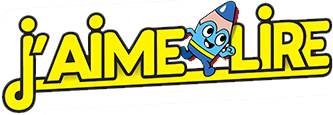 Logo du magazine J'aime lire