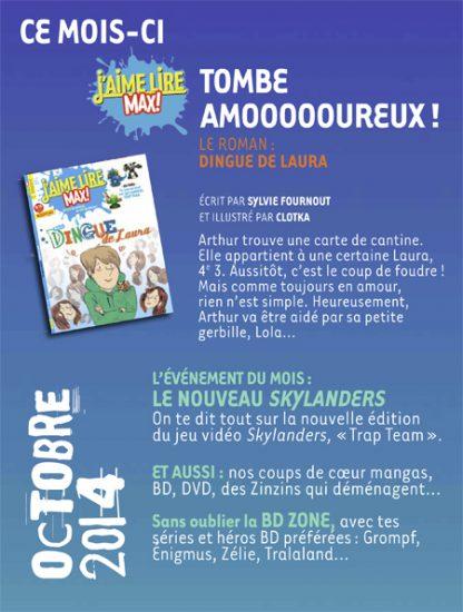 sommaire n°190 - octobre 2014