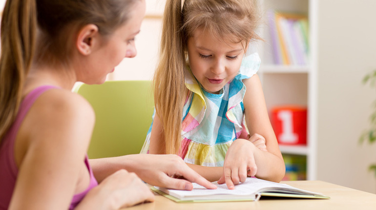 L'apprentissage de la lecture à la rentrée en CP