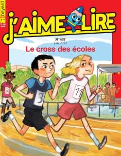 n°437 - Le cross des écoles
