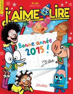 n°456 - Bonne année 2015 !