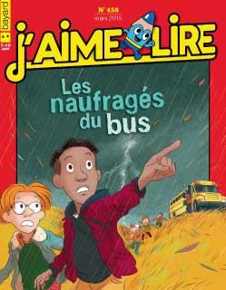 n°458 - Les naufragés du bus