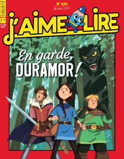 n°480 - En garde, Duramor !