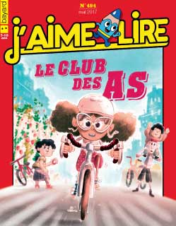 n°484 - Le club des As