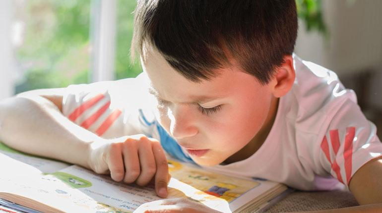 Huit questions de parents sur la lecture