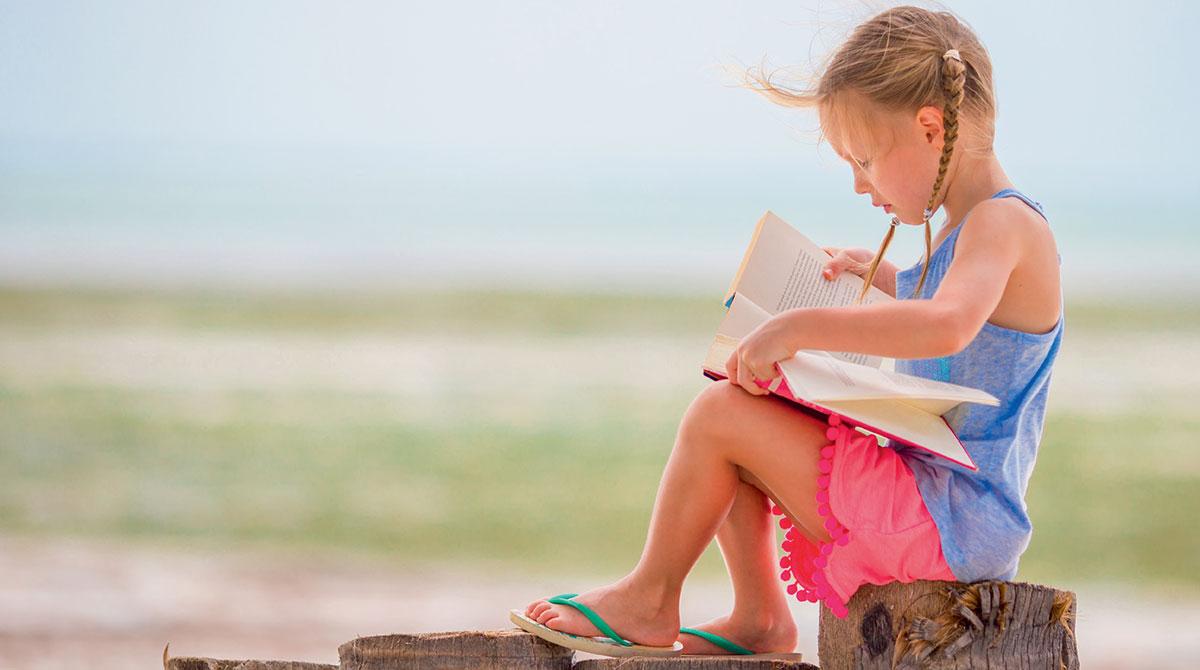Apprentissage de la lecture : les conseils de Mes premiers J'aime lire