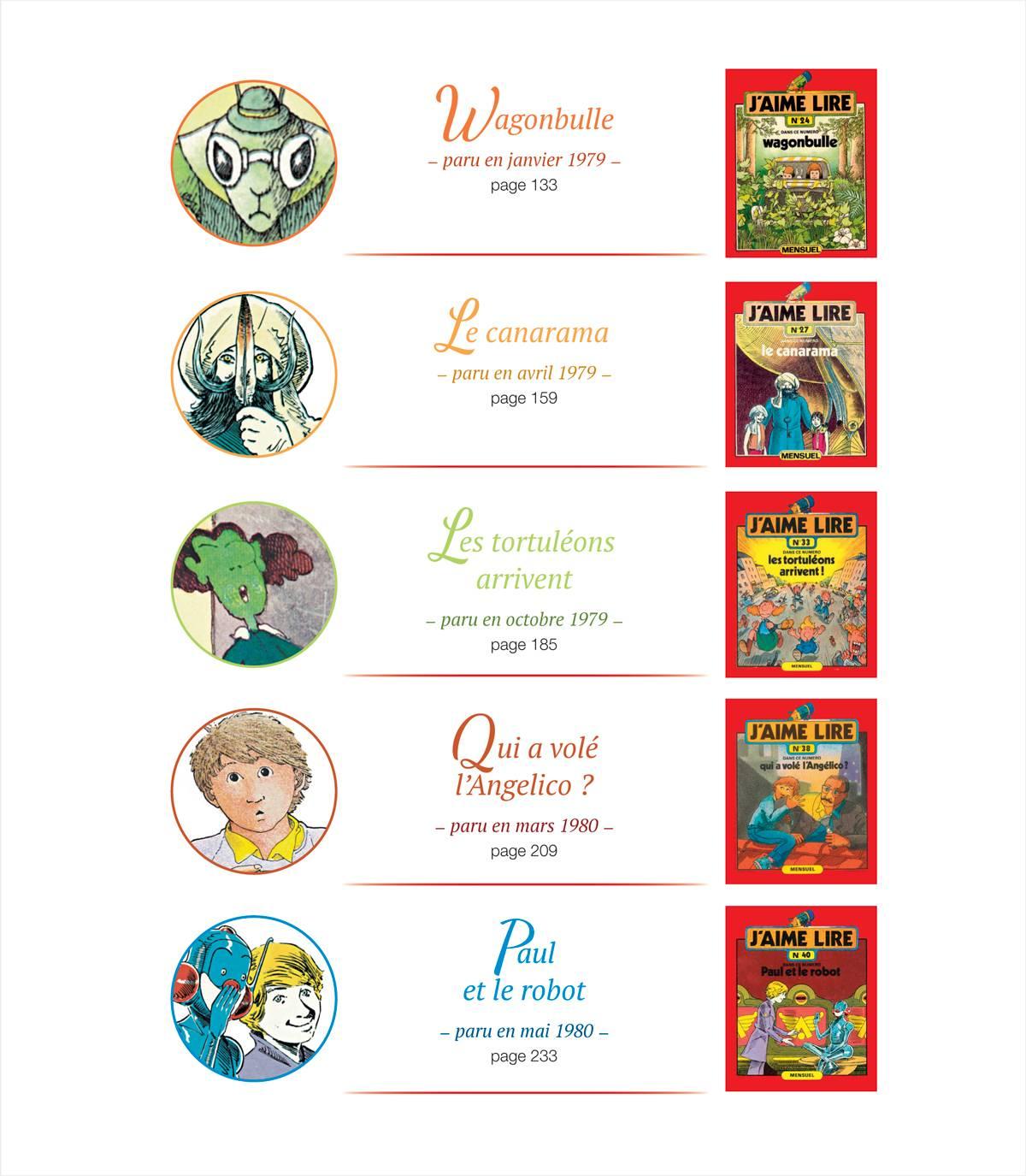 """Au sommaire du numéro collector : """"10 romans J'aime lire inoubliables - Les années 1970"""""""