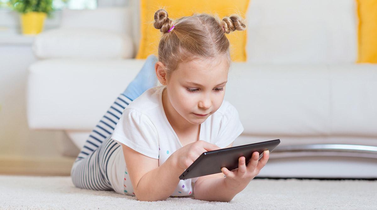 Lire sur écran, c'est vraiment lire ? ©spas - stock.adobe.com