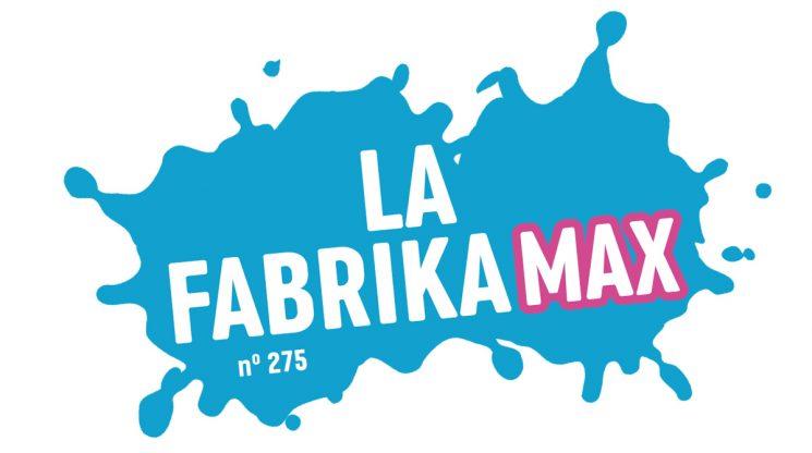 """Fabrikamax 275 : """"Invente un proverbe pour 2022 et dessine-le"""""""